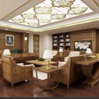 Makam odası tasarım mobilya dekorsyon