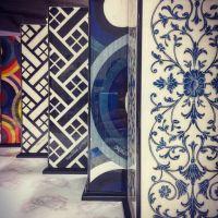 Marküteri panel pano kapı desenleri