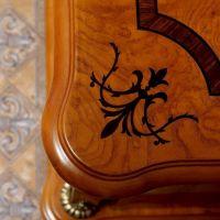 Marküteri zerafeti özel tasarım mobilyalar