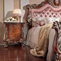 Yatak Odası özel tasarımlar