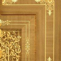 Kaplamalı kapı modelleri marküteri desenleri