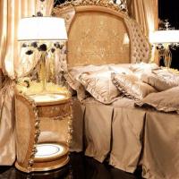 Yatak odası modelleri artmarquetry
